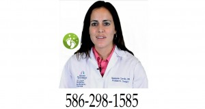 Dr. Stephanie Carollo - Foot Care